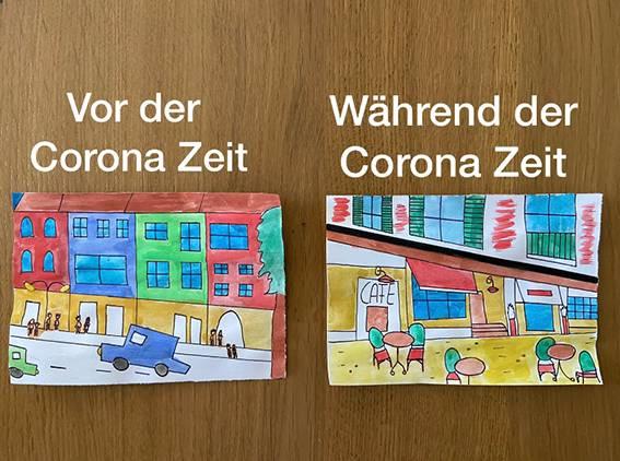 Vor und Nach Corona #6