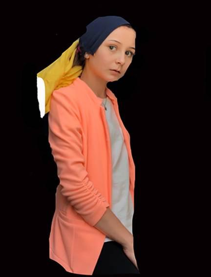Vermeer #2