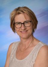 Dipl. Päd. Ingrid Legerer, BA, BEd